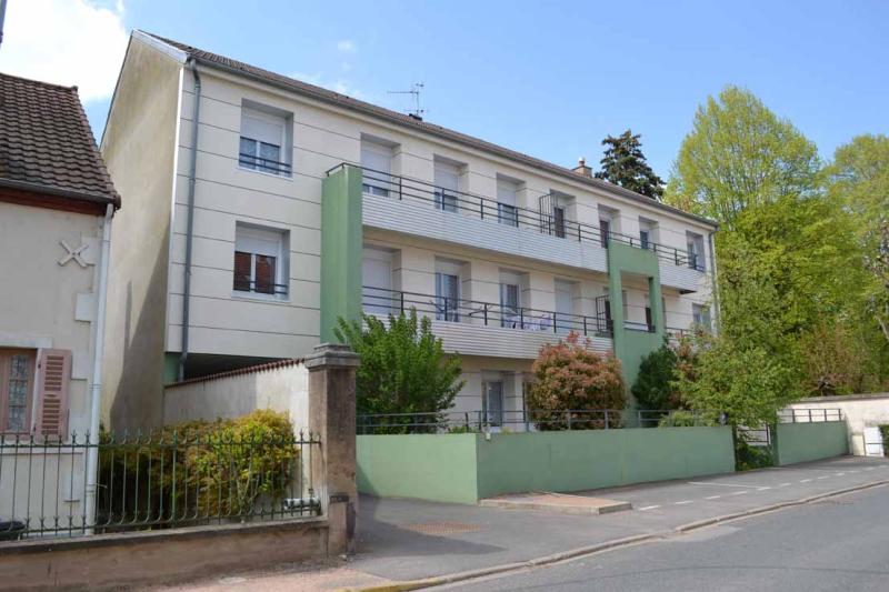 APPARTEMENT T3 / 74.89 m² (AGENCE DE CUSSET)