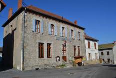 APPARTEMENT T4 / 65.78 m² (AGENCE DE CUSSET)