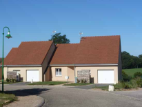 MAISON T4 / 90.31 m² (AGENCE DOMERAT)