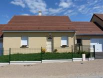 MAISON T3 / 69.76 m² (AGENCE MOULINS)