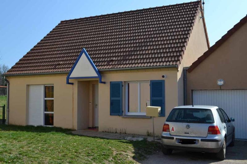 MAISON T4 / 90,37 m² (AGENCE DOMERAT)