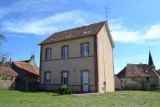 APPARTEMENT T4 / 62,14 m² (AGENCE DE CUSSET)