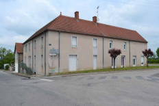 MAISON T4 / 112 m² (AGENCE DOMERAT)